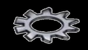 External tooth Lock 300x171 - Standard Fasteners