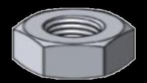heavy hex 300x171 - Standard Fasteners