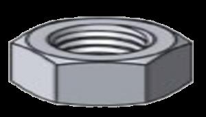 hex 300x171 - Standard Fasteners