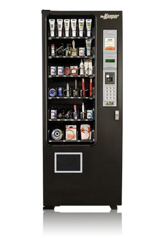 Tool Vending - Tool Vending